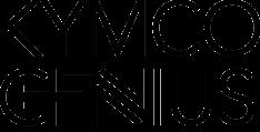 logo Kymco Genius