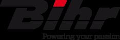 Logo BIHR motos