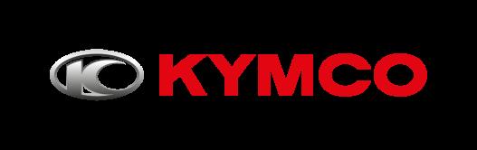 Logo Kymco motos