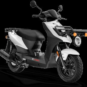 moto kymco agility carry 50