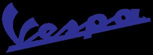 logo Vespa motos