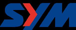 Logo Sym motos
