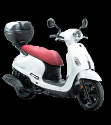 moto sym Fiddle III 125cc