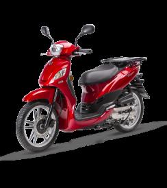 moto SYM SYMPHONY CARGO 125