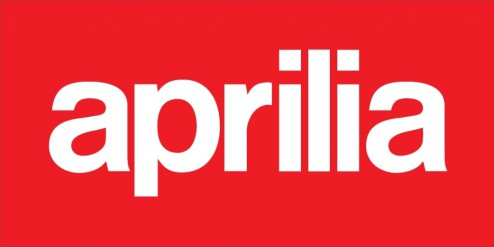 logo aprilia motos