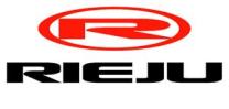 logo Rieju motos