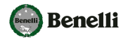 logo Benelli motos
