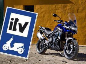 ITV de motos
