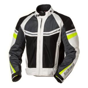 chaqueta para motos rainers jerez