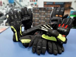 guantes para motos
