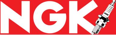 logo bujías ngk