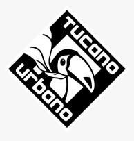 logo tucano urbano motos