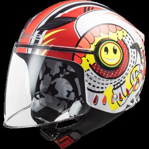 casco para moto ls2 Funny Sluch
