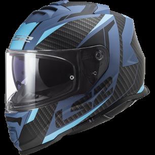 casco para motos ls2 Storm Jeans