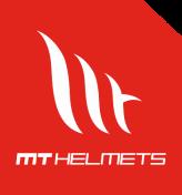 Logo MT Helmets cascos de moto