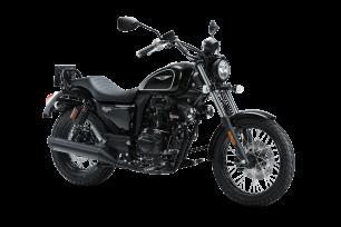 moto macbor rockster 125 e5