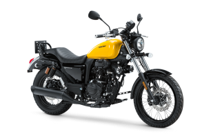 moto macbor rockster flat 125 e5