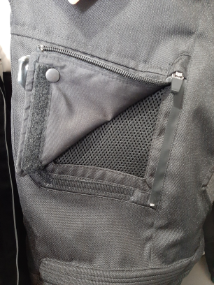 pantalón para motos seventy