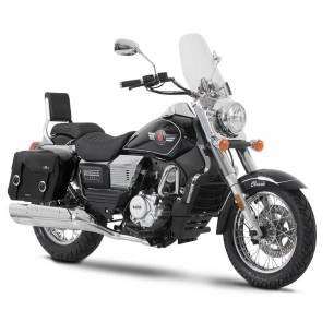 Moto UM DSR Adventure 125