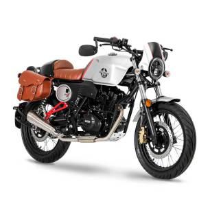 Moto UM Renegade Commando 125