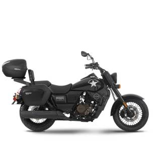Moto UM Renegade Commando Black Edition Grand Tourer