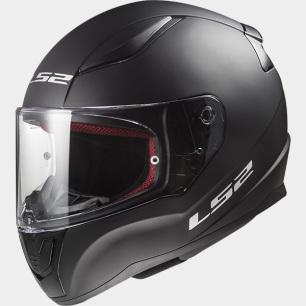 casco para moto LS2 rapid solid