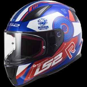 Casco para moto LS2 Rapid Boho